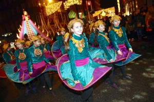 NYF Luminosity Parade 011