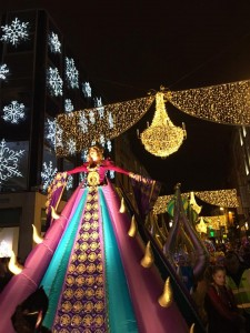 NYF Luminosity Parade 020